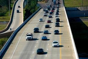 2012 Corvette Run Orlando to Daytona by Chip Litherland Photography